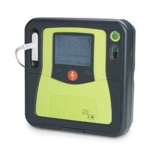 AED PRO Good Compressions 1