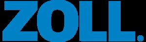 Logo ZOLL PNG