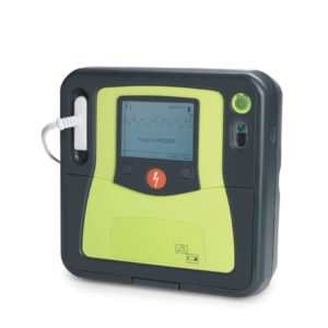 Heartsine ZOLL AED for Professional Use