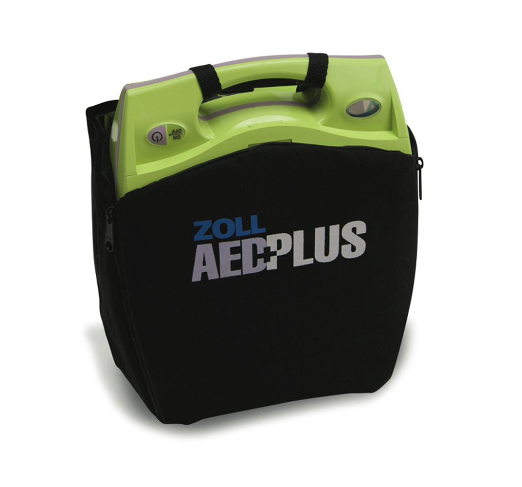 AED Plus Carry Bag