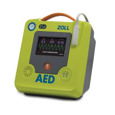 Zoll AED 3 BLS Quotation