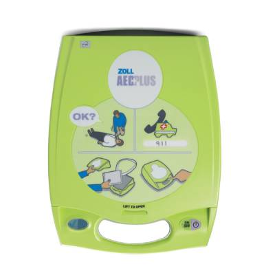 Zoll AED Plus Quotation