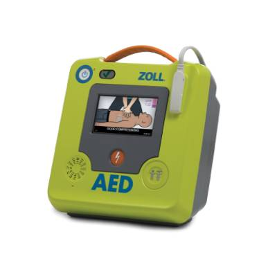 Zoll AED 3 Quotation